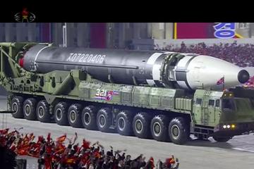 Tướng Mỹ 'dội gáo nước lạnh' vào Triều Tiên