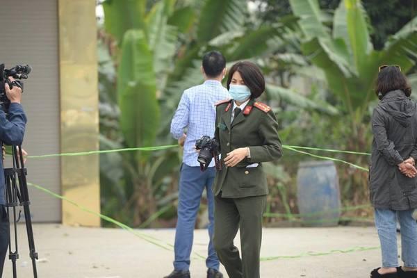 Vụ đâm chém 8 người thương vong ở Hòa Bình: Hung thủ dương tính với ma túy