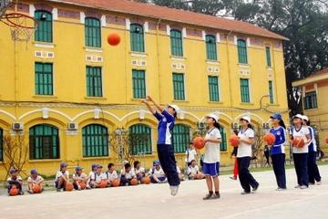Điểm chuẩn vào lớp 10 Trường THPT Chu Văn An 4 năm gần nhất