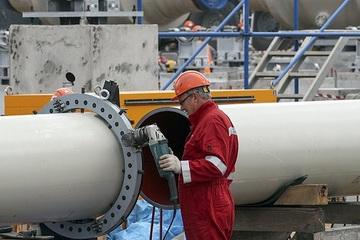 Đức phản ứng đối với các công ty từ chối làm việc với Nord Stream 2