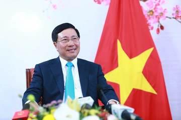 Việt Nam sẽ ứng cử vị trí thành viên Hội đồng Nhân quyềnLHQ nhiệm kỳ 2023-2025