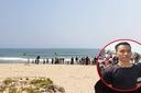 Quảng Nam: 'Người hùng' lao xuống vùng biển xoáy cứu 3 học sinh