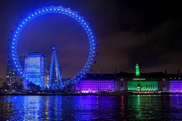 London lần đầu vượt New York về số lượng triệu phú USD