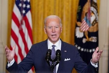 Nhiều người Mỹ đặt câu hỏi về chính sách đối ngoại của ông Biden
