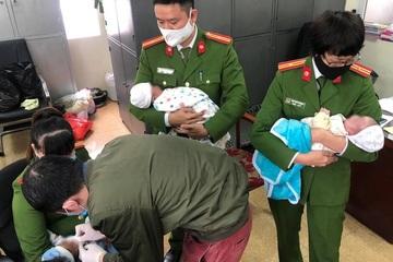 Giải cứu 4 nạn nhân trong đường dây mua bán trẻ sơ sinh sang Trung Quốc quy mô cực lớn