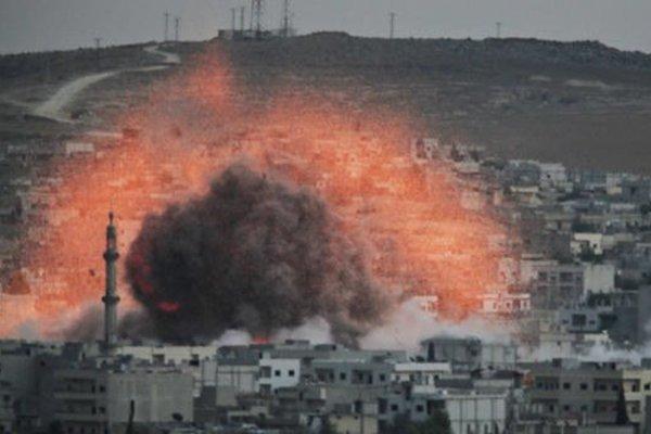 Tiết lộ số người chết sau khi TT Biden lần đầu hạ lệnh tấn công Syria