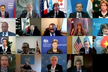 Việt Nam kêu gọi các bên ở Cộng hoà Trung Phi giải quyết bất đồng bằng biện pháp hòa bình