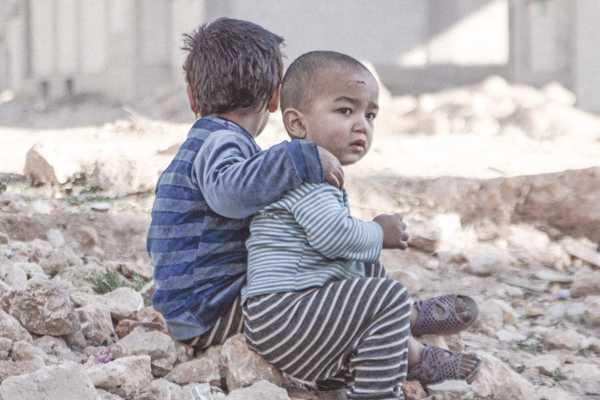 syria,liên hợp quốc,khủng hoảng lương thực