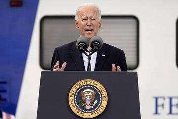 Hạ viện Mỹ thông qua kế hoạch cứu trợ kinh tế của ông Biden
