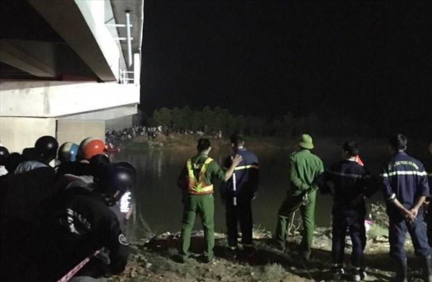 Vụ ô tô tông 4 học sinh ở Quảng Trị: Thêm 1 nạn nhân tử vong