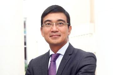 Ông Lê Hải Trà, người vừa được Bộ Tài chính bổ nhiệm chức Tổng Giám đốc HOSE là ai?