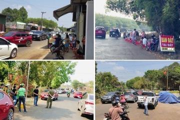 Sốt đất ở Bình Phước: Chớ thấy sốt nóng đã vội 'nhảy' vào rồi 'mắc cạn'