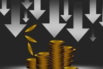 Giá vàng tuần này có thể giảm 'chạm đáy'