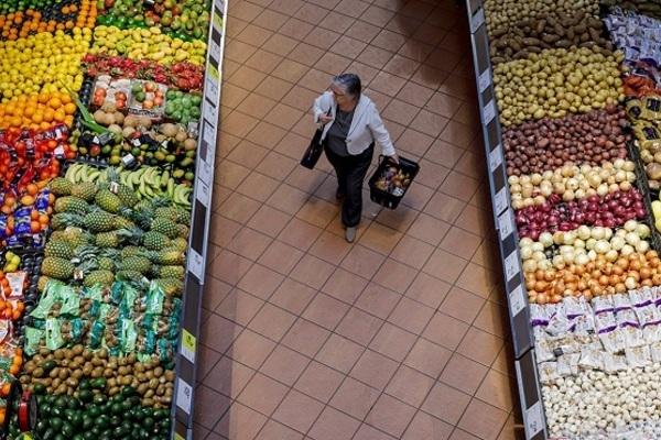 Bloomberg xếp hạng các quốc gia tăng giá lương thực