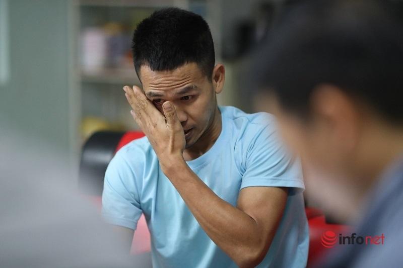 Nguyễn Ngọc Mạnh,người hùng,bé gái,rơi từ tầng 12A,chung cư