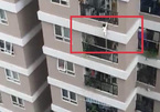 Sức khoẻ cháu bé 3 tuổi rơi từ tầng 12 chung cư ra sao?