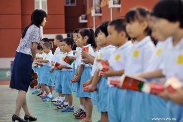 Trung Quốc: Giáo viên miệt thị học sinh bằng cách phân biệt thu nhập và địa vị phụ huynh
