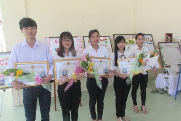 Phát triển phong trào khuyến học ở Hà Giang