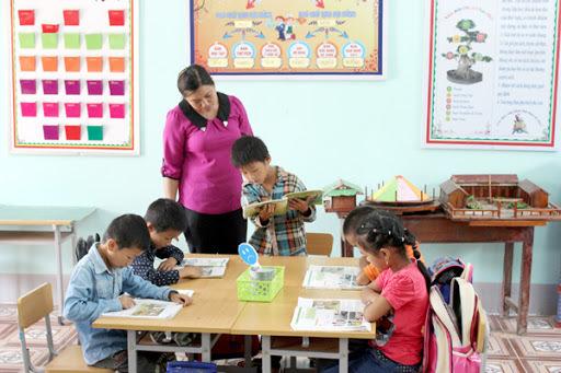 Ninh Bình: Đưa công tác khuyến học trở thành phong trào của người dân
