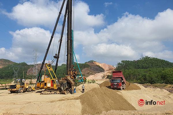 Thừa Thiên Huế: Tập trung gỡ vướng cho dự án cao tốc Cam Lộ - La Sơn