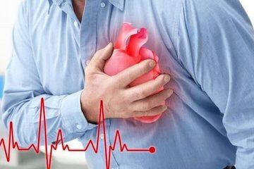 Đau ngực dữ dội, người đàn ông nhanh chóng rơi vào hôn mê, suýt chết vì nhồi máu cơ tim cấp