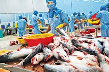 VASEP dự báo xuất khẩu thủy sản năm 2021 sẽ đạt trên 9,4 tỷ USD