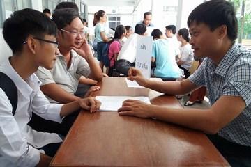 Quy chế tuyển sinh đại học 2021: Dự kiến cho điều chỉnh nguyện vọng 3 lần