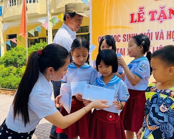 Quảng Ninh: Công tác khuyến học đạt nhiều hiệu quả