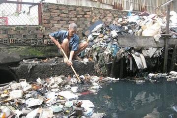 Phải khắc phục ô nhiễm môi trường tại các làng nghề ở Hà Nội