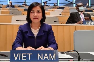 Việt Nam tham dự vòng đàm phán tháng 2 về trợ cấp thủy sản của WTO