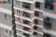 Truyền thông Nga khen ngợi 'hành động phi thường' cứu bé gái của anh Nguyễn Ngọc Mạnh