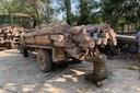 Lâm tặc tung hoành khắp nơi ở Đắk Lắk