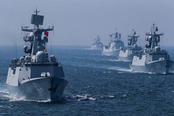 Vì sao Trung Quốc không muốn liên minh quân sự với Nga để thách thức Mỹ?