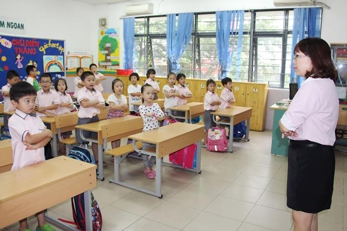 văn hóa học đường,Thanh Hóa,học sinh lễ phép