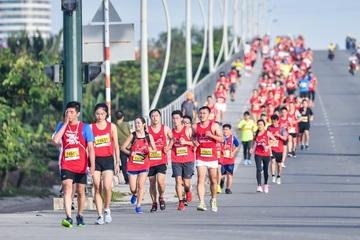 'Chạy Marathon không thể là môn thể thao toàn dân'