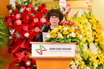 Bà Thái Hương và người thân nắm giữ bao nhiêu cổ phiếu Bac A Bank?