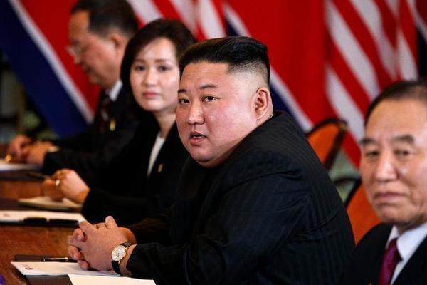 triều tiên,joe biden,trump,hạt nhân