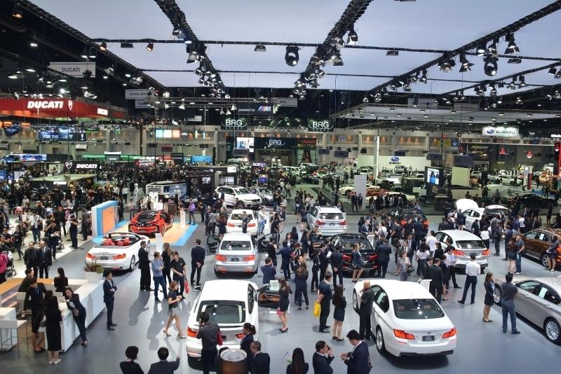 VinFast,cách mạng xe điện,Thị trường ô tô Đông Nam Á