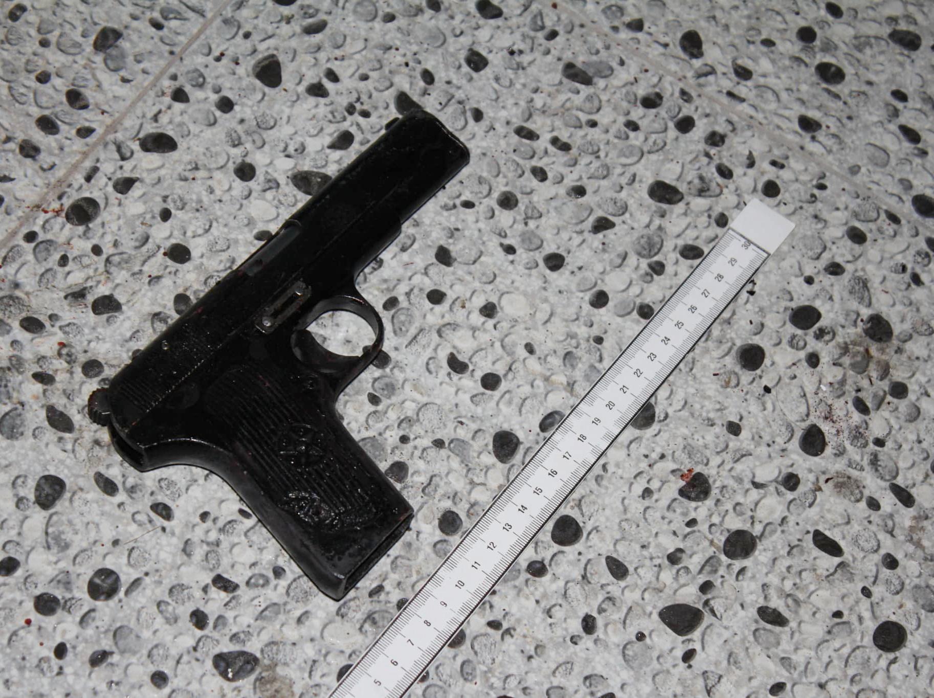 Xác định được đối tượng nổ súng ở Cần Thơ, tạm giữ gần 20 người liên quan