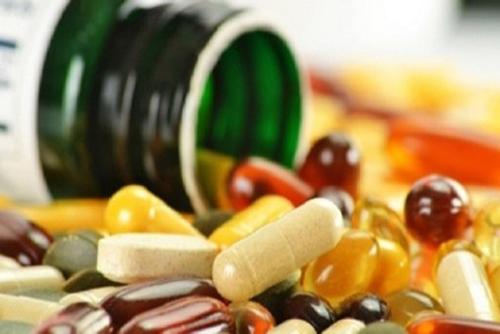 Cục ATTP (Bộ Y tế)  cảnh báo một loạt sản phẩm thực phẩm quảng cáo sai phép