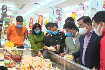 Ba Vì (Hà Nội) tích cực xây dựng mô hình điểm về an toàn thực phẩm