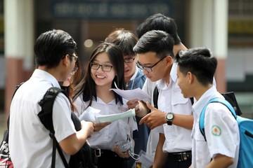 Sắp công bố đề tham khảo kỳ thi tốt nghiệp THPT 2021
