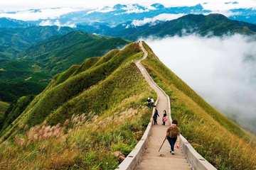 Quảng Ninh: Tiếp tục khơi dậy tiềm năng du lịch ở Bình Liêu