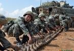 Trung Quốc tăng chi tiêu quân sự