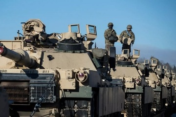 Tướng Ba Lan nói về kịch bản 'xung đột' giữa Nga và NATO vì Kaliningrad