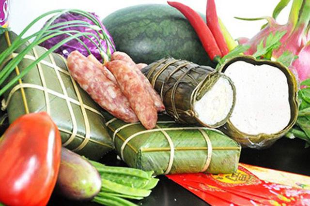 Nguyên tắc 'vàng' an toàn thực phẩm trong dịp lễ Tết