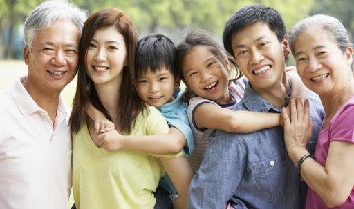 Quốc tế Gia đình