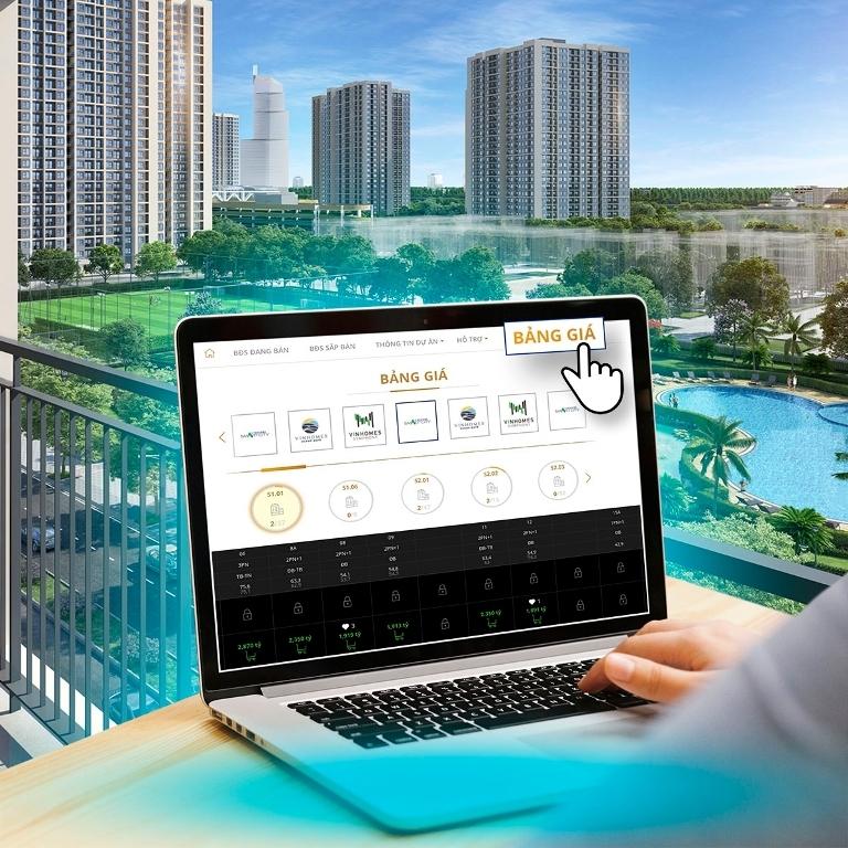 """Mới đầu năm 2021, Vinhomes đã tạo """"sóng"""" thị trường bất động sản?"""