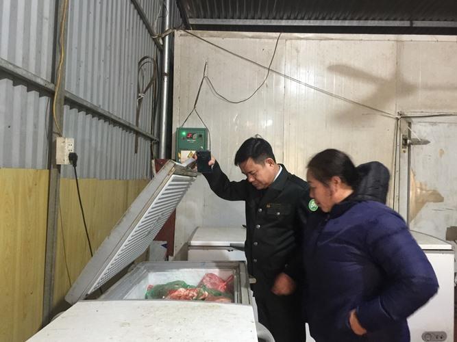 Bắc Ninh: Ban quản lý an toàn thực phẩm tăng cường kiểm tra, đảm bảo ATTP dịp Tết