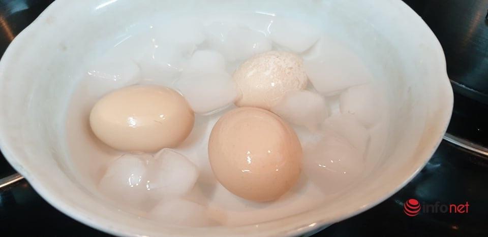 cách làm trứng ngâm tương 1